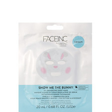 Show Me the Bunny Sheet Mask