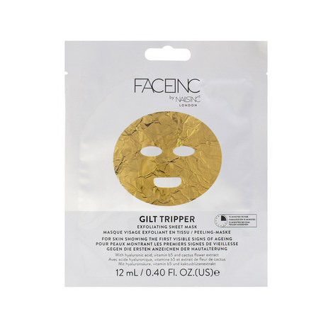 Gilt Tripper Micro-Peel Sheet Mask, ${color}