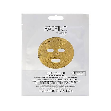 Gilt Tripper Micro-Peel Sheet Mask, ${color}