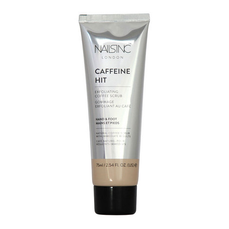 Caffeine Hit Hand Scrub, ${color}