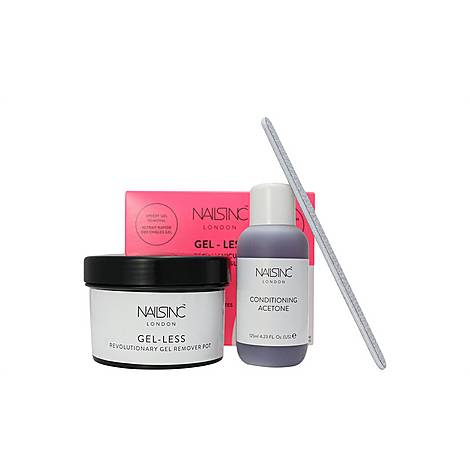 Gel-less Remover Kit, ${color}