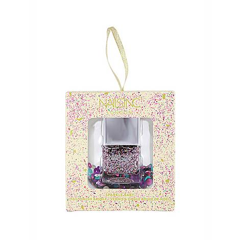 Sparkle Baby Bauble Gift Set, ${color}
