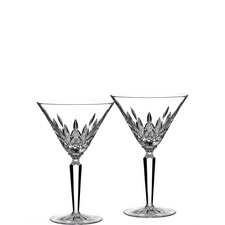 Lismore Classic Cocktail Glass