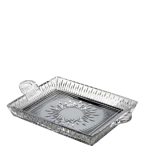Lismore Diamond Serving Tray, ${color}