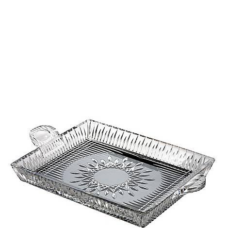 Lismore Diamond Serving Tray, ${color}