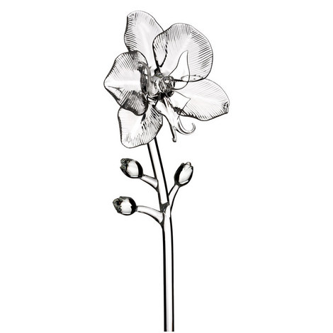 Fleurology Flowers Orchid Flower 38cm, ${color}