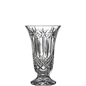 Heritage Starburst Vase 10 Inches