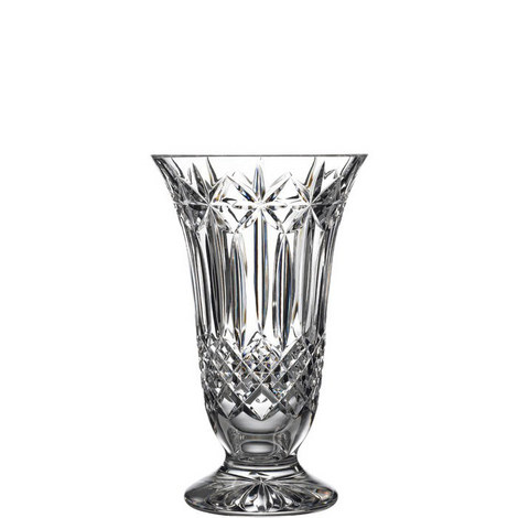 Heritage Starburst Vase 10 Inches, ${color}