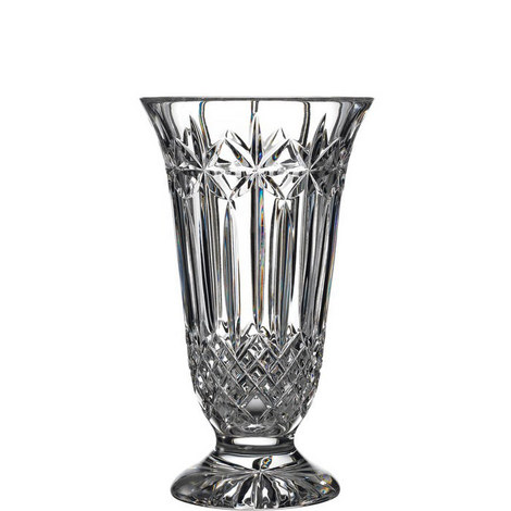 Heritage Starburst Vase 12 Inches, ${color}