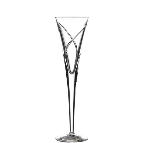 Siren Champagne Flute Set of Two, ${color}