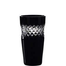 John Rocha Black Shot Glass Set of Four