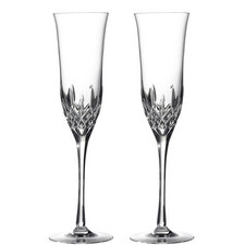 Lismore Essence Champagne Flute Set of Two