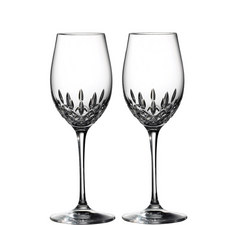 Lismore Essence White Wine Set of Two