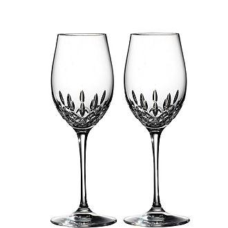 Lismore Essence White Wine Set of Two