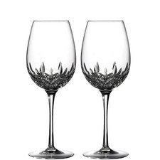 Lismore Essence Goblet Set of Two
