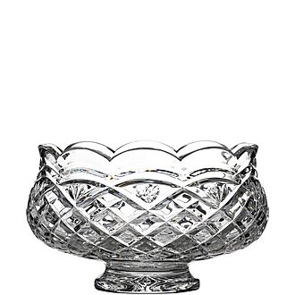 Heritage Footed Bowl