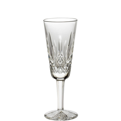 Lismore Champagne Flute, ${color}