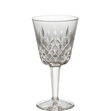 Lismore Claret Glass, ${color}