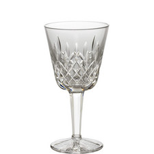Lismore Claret Glass