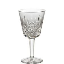 Lismore Claret Glass