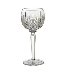Lismore Hock Glass