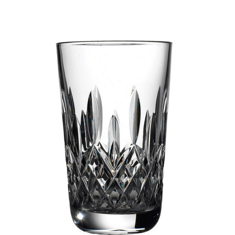 Lismore Large Tumbler Glass, ${color}