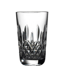 Lismore Large Tumbler Glass