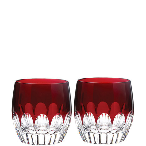 Mixology Echo Tumbler Set of Two, ${color}