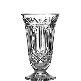 Heritage Starburst Vase