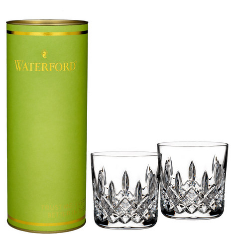 Giftology Lismore Tumbler Set of Two, ${color}