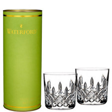 Giftology Lismore Tumbler Set of Two