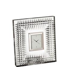 Lismore Diamond Bedside Clock