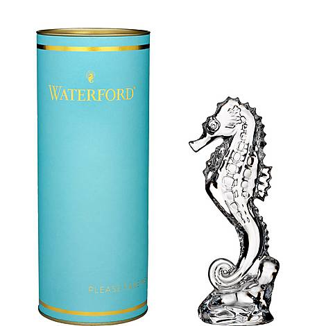 Giftology Crystal Seahorse Collectable, ${color}