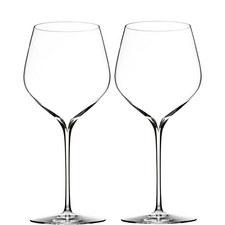 Elegance Cabernet Sauvignon Glass Set of Two
