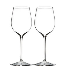 Two Elegance Pinot Noir Glasses