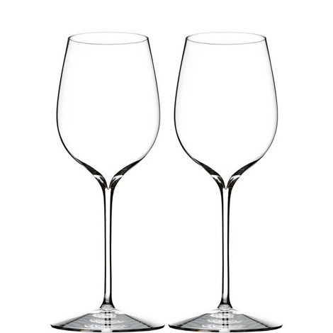 Two Elegance Pinot Noir Glasses, ${color}