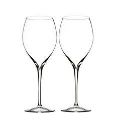 Elegance Shiraz Glass Set of Two