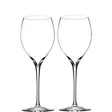 Elegance Chardonnay Set of Two