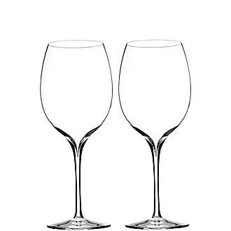 Elegance Pinot Grigio Set of Two