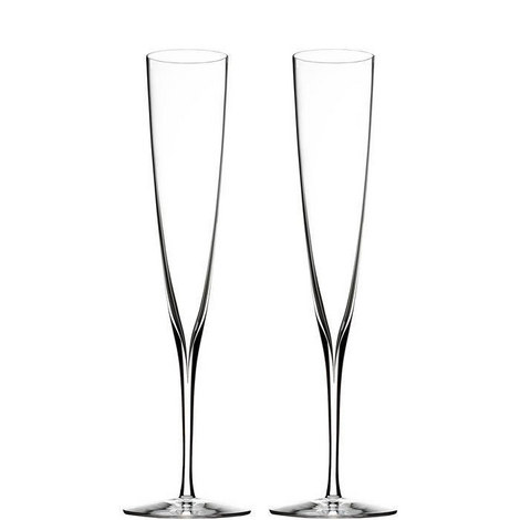 Two Elegance Champagne Trumpets, ${color}