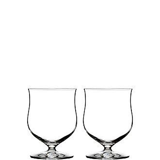 Elegance Single Malt Glass Set of Two