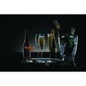 Two Elegance Pilsner Glasses, ${color}