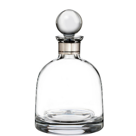 Elegance Short Decanter, ${color}