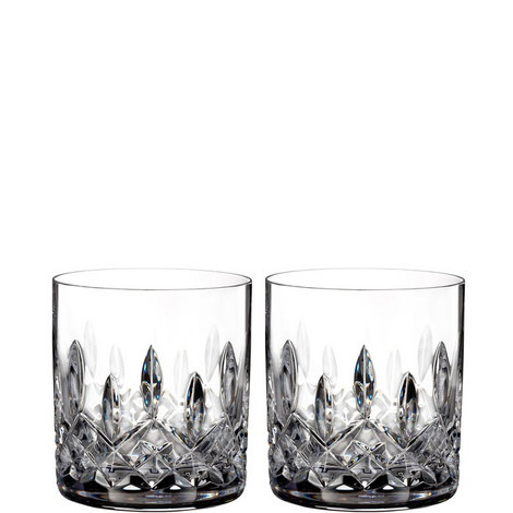 Two Connoisseur Straight Tumblers, ${color}