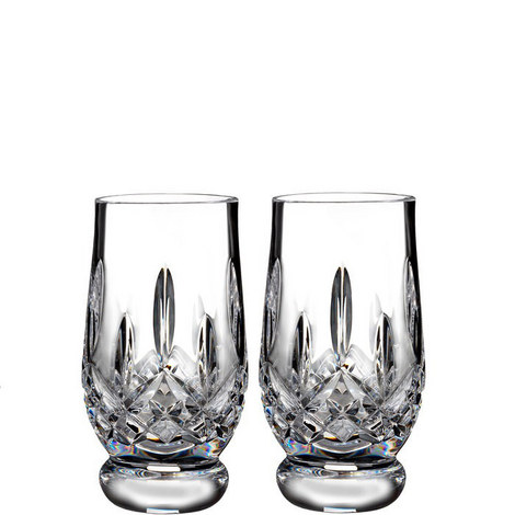 Two Lismore Connoisseur Tasting Tumblers, ${color}