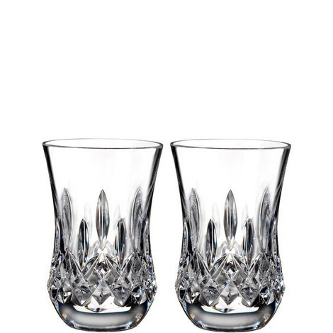 Lismore Flared Sipping Tumbler Set, ${color}