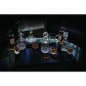 Lismore Diamond Bottle Decanter, ${color}