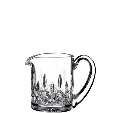 Lismore Small Pitcher, ${color}