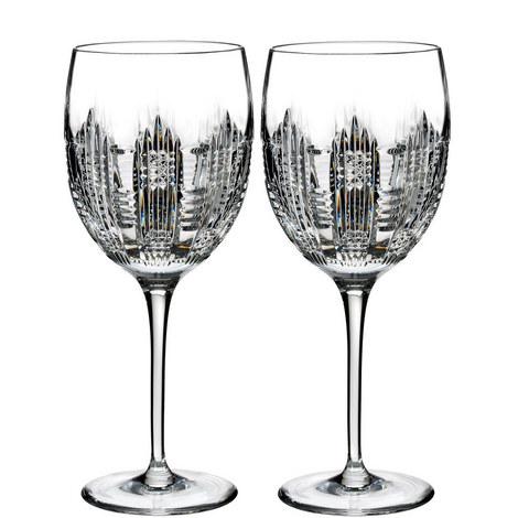 Essentially Dungarvan Goblet Glasses, ${color}