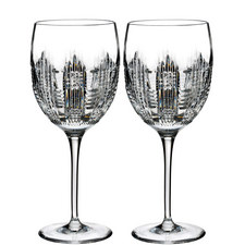 Essentially Dungarvan Goblet Glasses